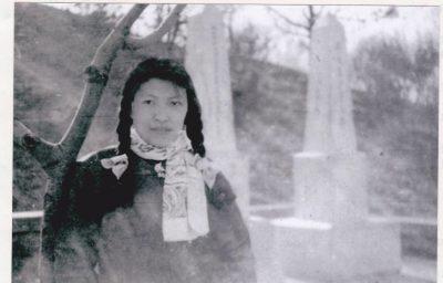 Lin Zhao photo
