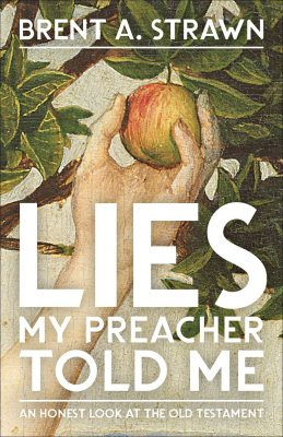 Lies My Preacher Told Me book cover