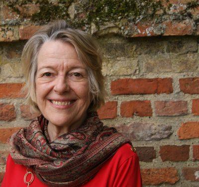 Janet Soskice